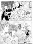 :manga: lazy cat 2 by Manga-Lovers-Club