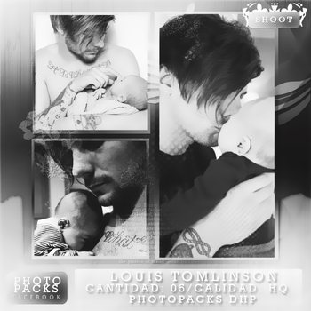 Photopacks -Louis Tomlinson 02 by PhotopacksDHP