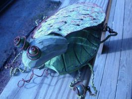 Turtle thing by PureIdiocy