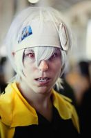 Soul Eater Cosplay by lamuchan