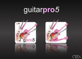 GuitarPro5 by nzfx