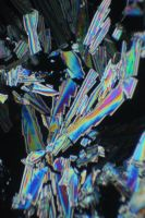 crystal micrograph by loganmiracle