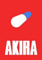 Akira by theblastedfrench