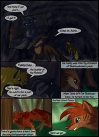 Caught Off Guard pg 10 by LilGreenTraveler