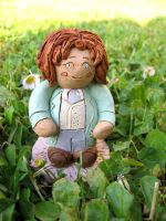 Eighth Doctor - Finished by StregattaPuponzi