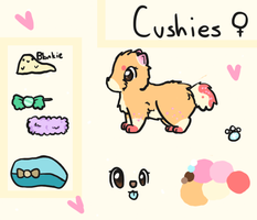 REFERENCE (Update: Didnt rly like the other one) by Cushies