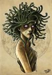 Medusa by TmoeGee