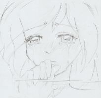 Kila crying by Ainnita