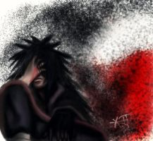 Madara Uchiha by Chrisou