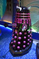 Dalek at the National Space Centre (1) by masimage