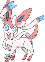 700 Sylveon V2 by PkLucario