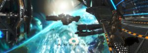 Halo: Reach - Anchor 9 by stuckart