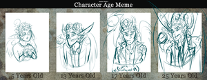 age meme thing by rainfeather5