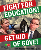 Fight For Education by Party9999999