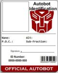 Autobot ID by Formers-Girl