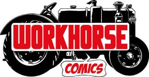 proposed workhorse logo by melallensink