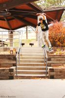 Bear Creek Back Feeble by desperation