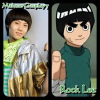 Taemin does Cosplay -Vol.7 by Hikary8