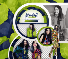 PACK PNG 773| KENDALL JENNER by MAGIC-PNGS
