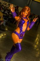 Starfire 1 by Insane-Pencil-Too