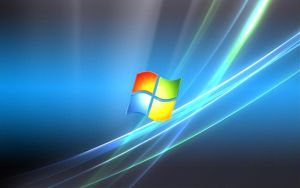 Windows Wallpaper by Seanguy4