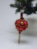 Christmas Ornament137 by D-is-for-Duck