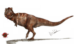 JP-Expanded Rexy by Teratophoneus