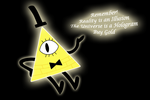 Bill Cipher by CawinEMD