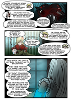 Excidium Chapter 9: Page 3 by RobertFiddler