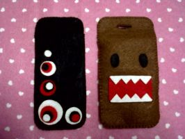 My Phone Casing.. by SongAhIn