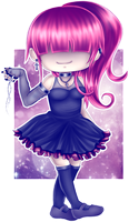 Contest Prize - Bor-chan by TheAvies