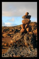The Garden of the Gods by NyArtist25