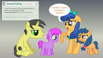 Ask Pauly And Her Siblings [#35] by PaulySentry