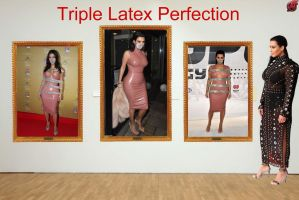 Triple Latex Perfection by hedx