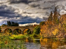 Richmond Bridge by addr010