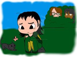 RQ.:Loki Lookout:. by bleuberry109