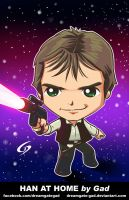 Han at home by Gad by Dreamgate-Gad