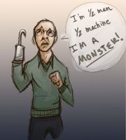 Buster Bluth by aberry89