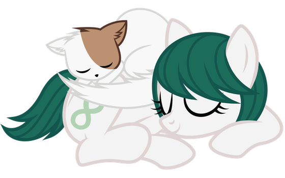 Nap Time by Midnight--Blitz