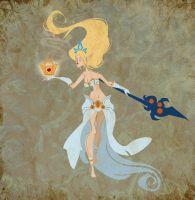 Janna by happymeadow