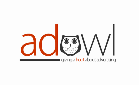 Ad Owl Logo 2.1 by JacobPhilpott