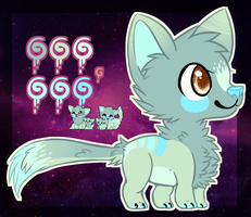 Design auction!! + 2 icons! by monokumaa