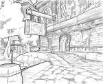 A Stormwind Tavern by the-BluePhoenix