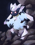 150+ project: diancie by edface