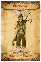 Character Profile Img Quentaru by LTprojects