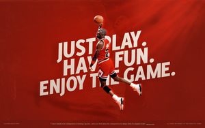 Michael Jordan Wallpaper by peter0512
