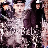 +Dr.Bieber. by IsaahJustMe