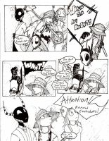 TOR Preliminary round PG 5 by Schizobot