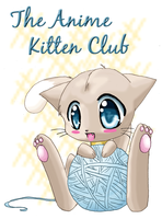 The Anime Kitten Club by AnimeKittenClub