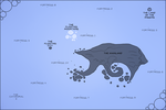 Map of New Earth - Animatricks by xZethanyx